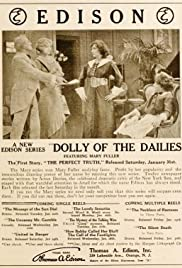 The Active Life of Dolly of the Dailies Poster