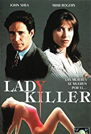 Ladykiller (1992) Poster - Movie Forum, Cast, Reviews