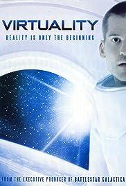 Virtuality(2009) Poster - Movie Forum, Cast, Reviews