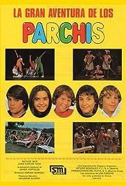 Las aventuras de Los Parchís Poster