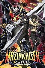 Mazinkaiser SKL(2011)