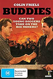 Buddies (1983) Poster - Movie Forum, Cast, Reviews
