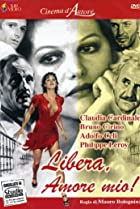 Image of Libera, My Love