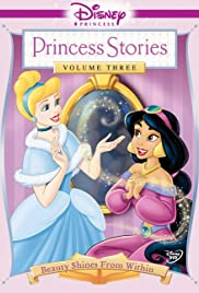 Disney Princess Stories Volume Three: Beauty Shines from Within Poster