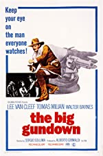 The Big Gundown(1966)