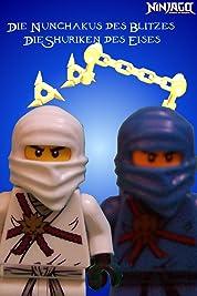 LEGO Ninjago: Masters of Spinjitzu - Season 7 poster