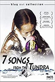 Seven Songs from the Tundra Poster