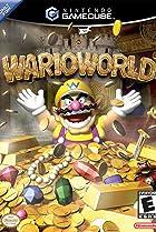 Image of Wario World