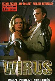 Wirus Poster