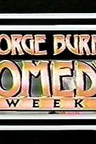 Image of George Burns Comedy Week