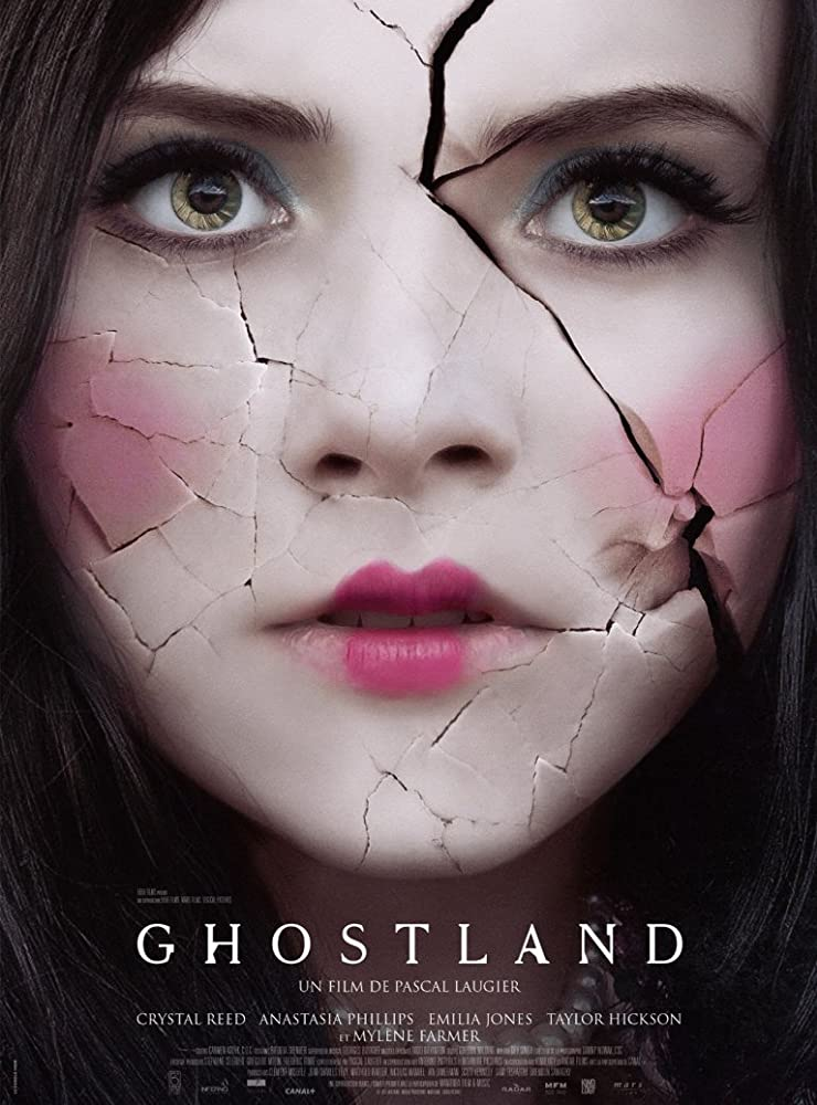 Ghost Land (2018)