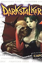 Image of Darkstalkers III