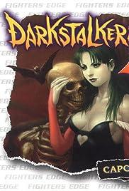 Darkstalkers III Poster