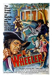 Wheeler (1975) Poster - Movie Forum, Cast, Reviews