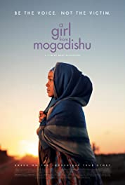 A Girl from Mogadishu (2019) poster