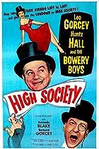 Image of High Society