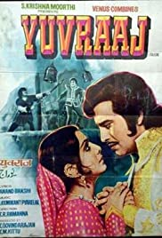Yuvraaj Poster