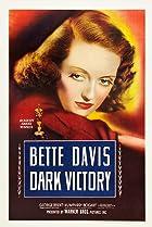 Dark Victory (1939) Poster