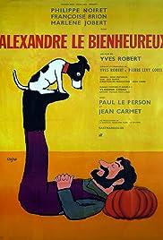 Alexandre le bienheureux(1968) Poster - Movie Forum, Cast, Reviews