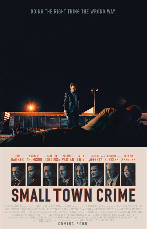 Small Town Crime 2017 720p WEB-DL x264 AAC- Hon3y