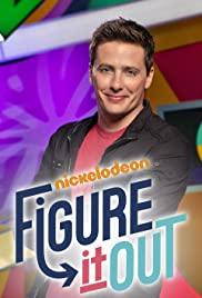 Figure It Out Poster - TV Show Forum, Cast, Reviews