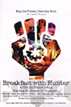 Image of Breakfast with Hunter