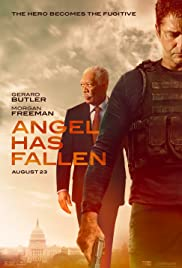 Angel Has Fallen (Hindi)