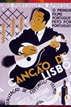 Image of A Song of Lisbon