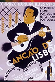 A Canção de Lisboa (1933) Poster - Movie Forum, Cast, Reviews