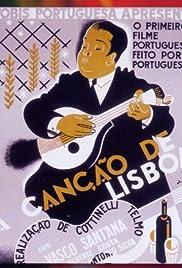 A Canção de Lisboa(1933) Poster - Movie Forum, Cast, Reviews