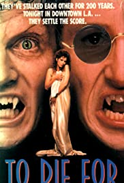 To Die For(1988) Poster - Movie Forum, Cast, Reviews