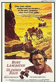 Ulzana's Raid(1972) Poster - Movie Forum, Cast, Reviews