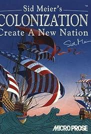 Colonization(1994) Poster - Movie Forum, Cast, Reviews