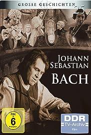 Johann Sebastian Bach Poster