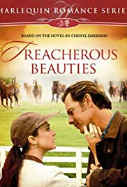 Treacherous Beauties Poster