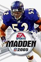 Image of Madden NFL 2005