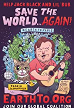 Jack Black and Lil BUB Save the World Again
