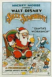 Santa's Workshop(1932) Poster - Movie Forum, Cast, Reviews