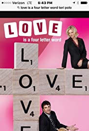 Love Is a Four Letter Word Poster