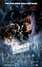Star Wars: Episode V - The Empire Strikes Back(1980)