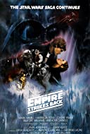 Star Wars: Episode V - The Empire Strikes Back 1980