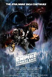 Star Wars: Episode V - The Empire Strikes Back (Hindi)