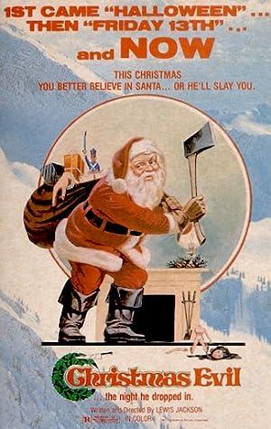 Permalink to Movie Christmas Evil (1980)