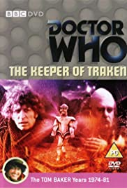 The Keeper of Traken: Part Two Poster