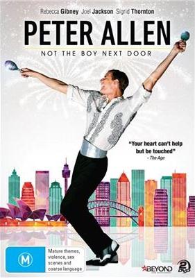 Peter Allen: Not the Boy Next Door Season 1 Episode 1