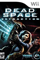 Image of Dead Space: Extraction