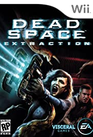 Dead Space: Extraction (2009) Poster - Movie Forum, Cast, Reviews