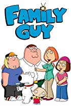 Image of Family Guy: Stu & Stewie's Excellent Adventure