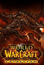 World of Warcraft: Cataclysm Poster