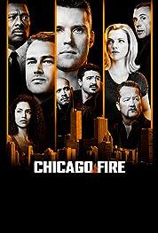 Chicago Fire - Season 3 poster